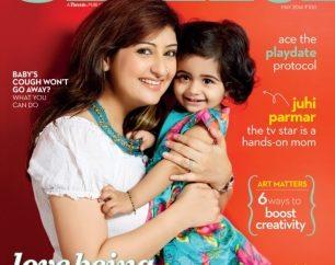 Child magazine May 2014