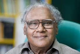 Prof. CNR Rao