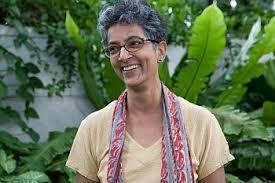 Nandita Shah